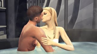 KIDNAPPED BY MY CRUSH | EPISODE 6 | (A Sims 4 Series)