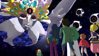 Ni No Kuni: Wrath Of The White Witch - Zodiarch 90