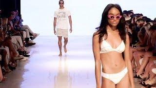 Onia   Resort 2019 Full Fashion Show   Exclusive