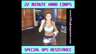 22 Minute Hard Corps: Special Ops Resistance