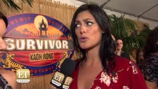 Who Would Michele Have Picked To Win 'Survivor: Kaoh Rong'?