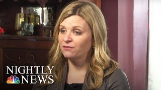 'Red Flag' Laws Gaining Support From Both Sides Of Gun Debate | NBC Nightly News