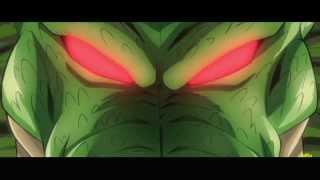 Fall Out Boy - Centuries [AMV] Dragon Ball Z