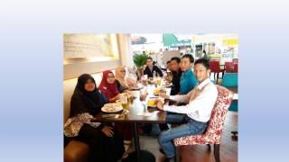 Sekolah Bisnis Umar Usman Tyo 0856 0797 8866