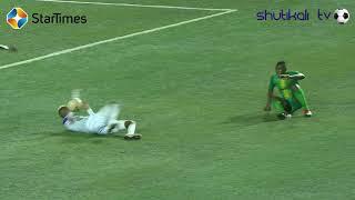 Magoli yote ya Azam 3 - 0 Yanga Mapinduzi Cup Chirwa Afanya Kweli