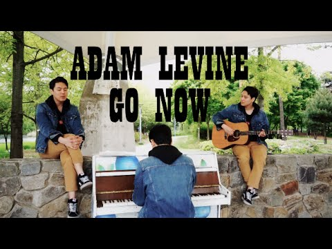 Adam Levine - Go Now(Sing Street OST) Cover / Jazz Singer Mp3