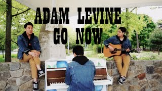Adam Levine - Go Now(Sing Street OST) James Ash Cover