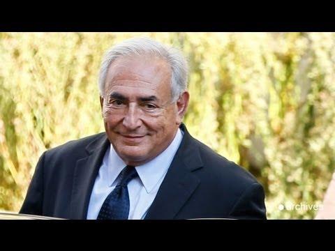 Xxx Mp4 US Civil Case To Hear Strauss Kahn Sex Assault Claims 3gp Sex