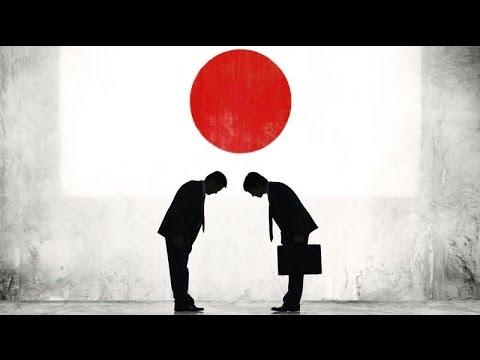 10 Rahasia Sukses Orang Jepang