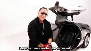 Llegamos a la disco Video Oficial  Letra HD   Daddy Yankee ft Varios Artistas