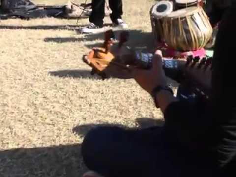 Khyber Zalmi / Laarsha Pekhawar - instrumental