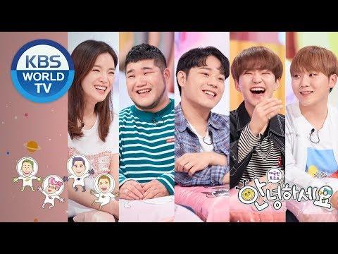 Xxx Mp4 Guests SEVENTEEN S Seungkwan Hoshi Gilgu Bonggu Jeong Gaeun Hello Counselor ENG THA 2018 05 21 3gp Sex