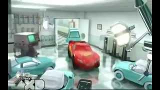 Cars Toon - Martin la rescousse