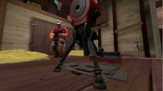 Team Fortress 2 - Trailer [SFM] remake - Now with 100% more hats!