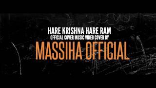Massiha Official |best Cover Music Video | hare krishna hare ram kolkata  |RockRulz Studio HD