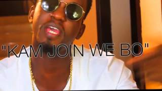 YungSal   Kam Join we Bo Official Video