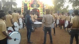 The Return of Kranti Dhumal Party W.No.05 Chikhali