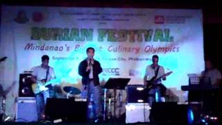 BJMP-Tagum City Jail Band - Fall for  you.MOV