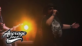 Colt Ford - Crank It Up [Live] (Official Music Video)