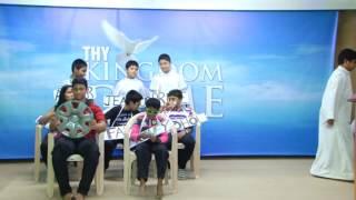 A Christian Musical Skit by Kingdom Kids
