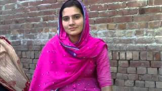 Pathan Girl Shocking Story