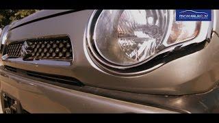 Suzuki Hustler G Turbo - Walk Around & Short Review