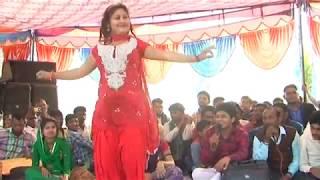 अब लड़के हुए इस लड़की के दिवाने || 2017 Haryanvi Desi Stage Dance -1 ||  Viral Video || 2017