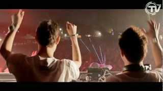 Sander Van Doorn & Julian Jordan - Kangaroo [Official Video HD]