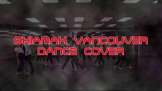 Bandook Meri Laila (Dance Cover) | A Gentleman | SHIAMAK Vancouver