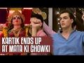 Download Video Yeh Rishta Kya Kehlata Hai | Kartik and boys end up at Mata Ki Chowki instead of Bachelor Party 3GP MP4 FLV