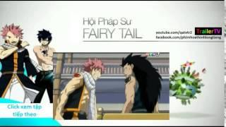 [HTV3] Fairy Tail Hội Pháp Sư Lồng Tiếng Tập 41