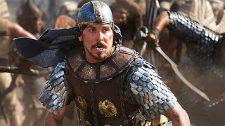Exodus: Gods and Kings Trailer #2 2014 Christian Bale Movie - Official [HD]]