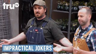 Impractical Jokers - How Not to Build a Birdhouse