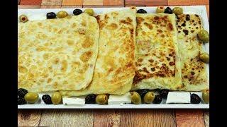 ألذ وأطيب فطور صباحي بدون فرن فطائر سريعة ولذيذة مع رباح محمد ( الحلقة 571 )