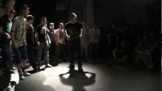 Boyz Round 2 | 88 Stones vs Tension | BUCK SEASON