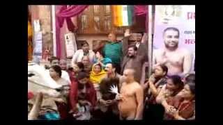 RATHYATRA MAHOTSAV OF CHANDRAPRABH DIGAMBAR JAIN MANDIR PART 2