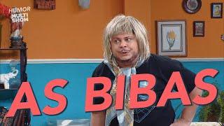 Bicha Bichérrima x Ferdinando - Paulo Gustavo -Vai que Cola - Humor Multishow