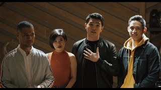 One Sweet Day - Cover by Khel, Bugoy, and Daryl Ong feat. Katrina Velarde
