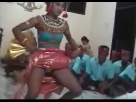 hot dance culture in bali