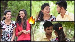પહેલો પ્રેમ    Gujarati Comedy Video    VIDEO BY RAVI JADAV