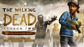 Alternate Endings - Walking Dead Season 2: Episode 5: No Going Back
