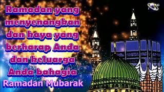 Indonesian Language Ramadan  Mubarak  Ramazan  Mubarak greetings Whatsapp download