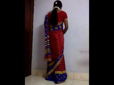 Xxx Mp4 Crossdresser Prema Kumari In Saree 3gp Sex