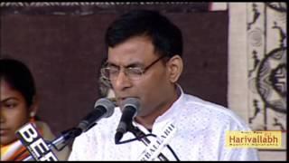 Milind Chittal - Raga Ramkali Live