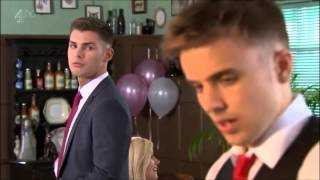 Ste and Harry my top ten starry momemts