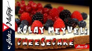 Kolay Cheesecake - Arda