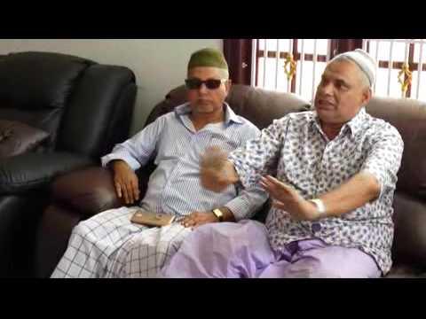 Kayalpatnam KKSNP & Aikiya Peravai Discussion (Part 1 of 2)