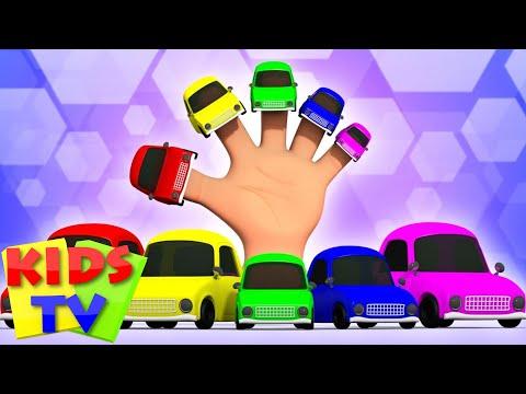 Xxx Mp4 Cars Finger Family Kindergarten Nursery Rhymes For Babies 3gp Sex