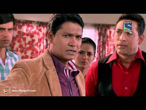 Xxx Mp4 CID Jadoo Punar Janam Ka Episode 1090 15th June 2014 3gp Sex