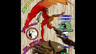 25 anos de capoeira do CONTRAMESTRE ASSANHADO grupo  Raízes do Brasil de Teresina - PI